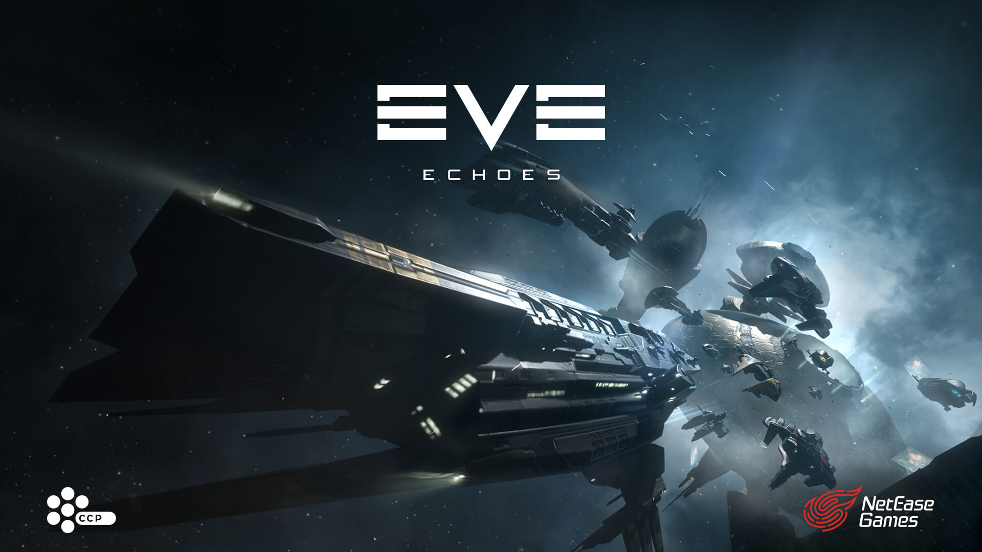 EVE Echoes is a full-fledged sci-fi MMO, and it's finally available on the Play Store - Android Police