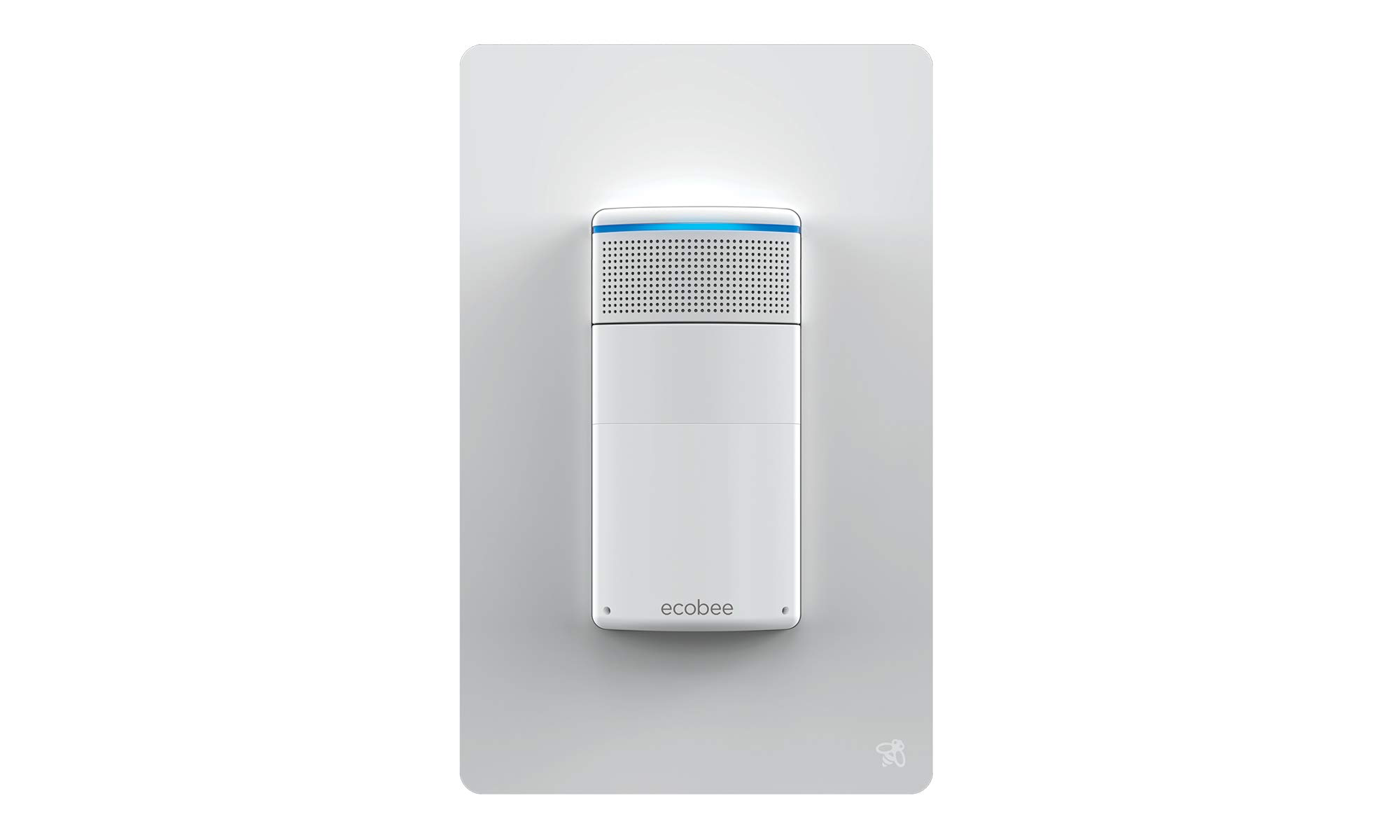Ecobee Switch+ smart light switch with Alexa is down to $45