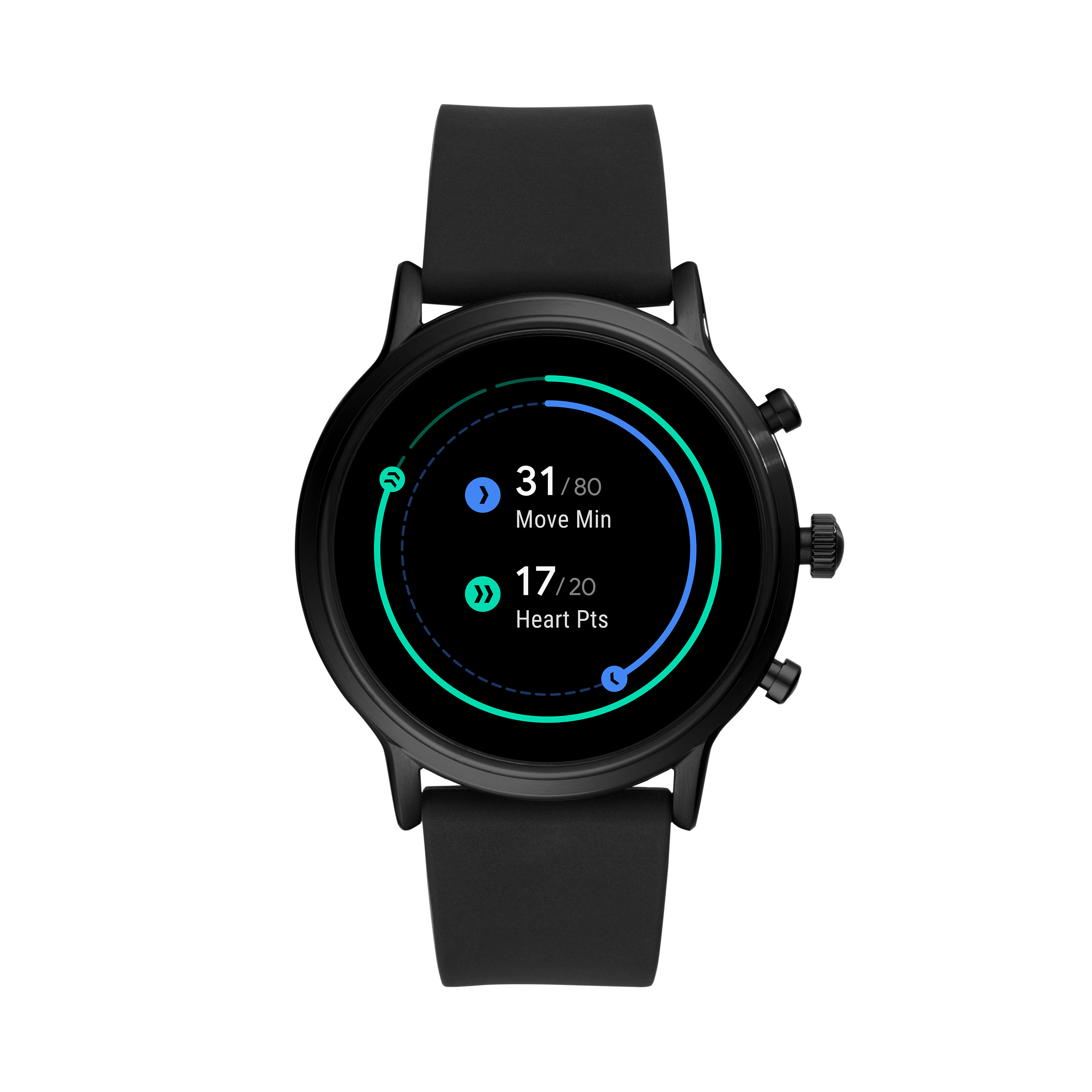 Fossil's New Wear OS Smartwatch Lets iPhone Users Take Calls