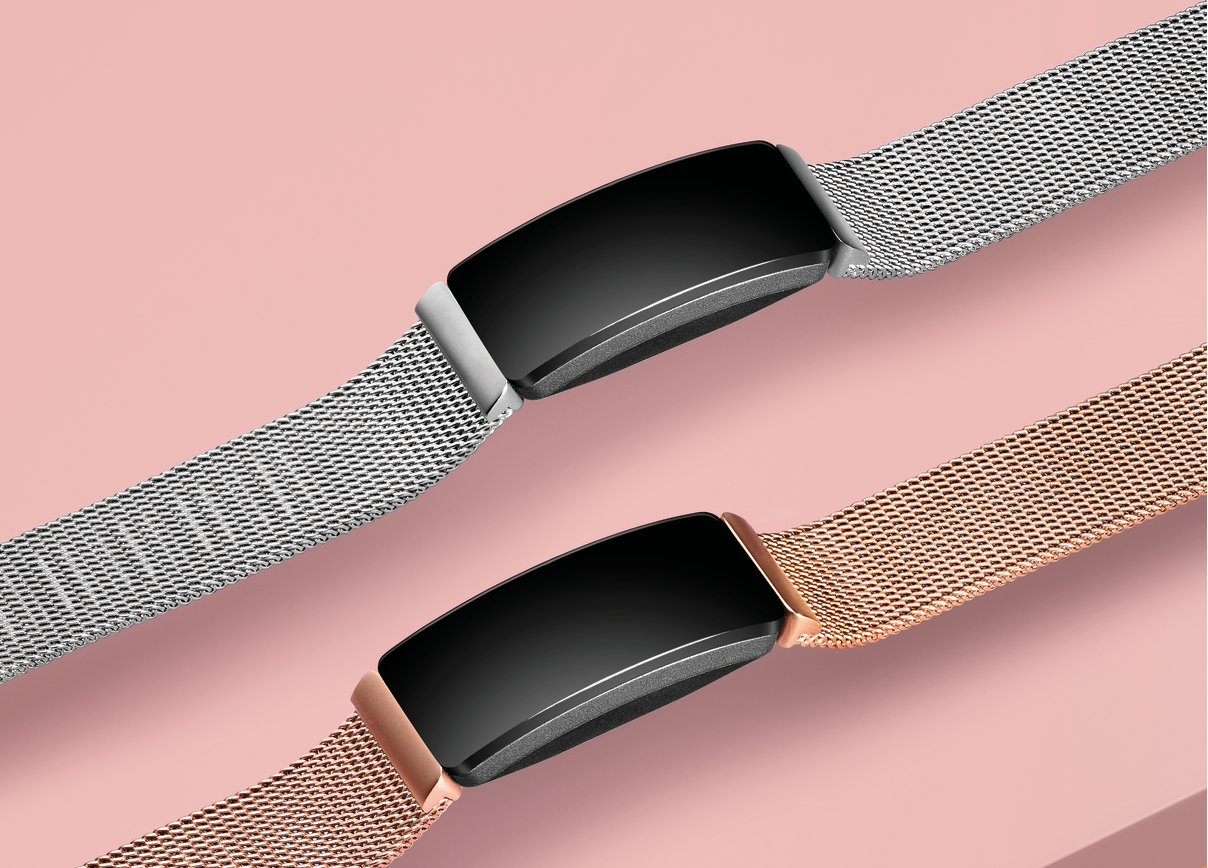 Fitbit Inspire HR drops to $80 to help you keep your beach bod through winter ($20 off)