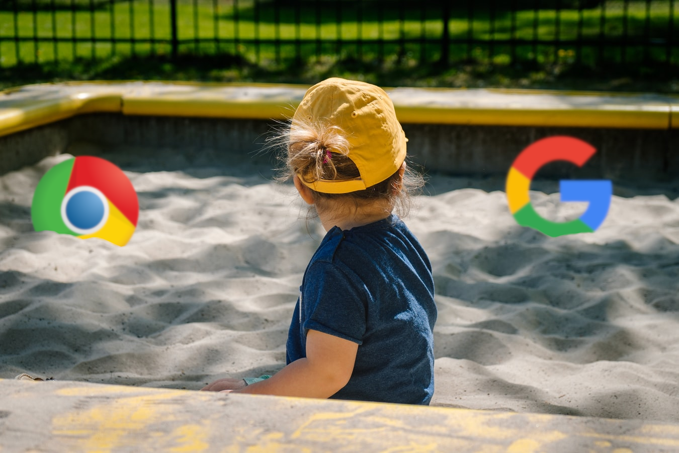Google`s Privacy Sandbox to protect users` privacy on the web