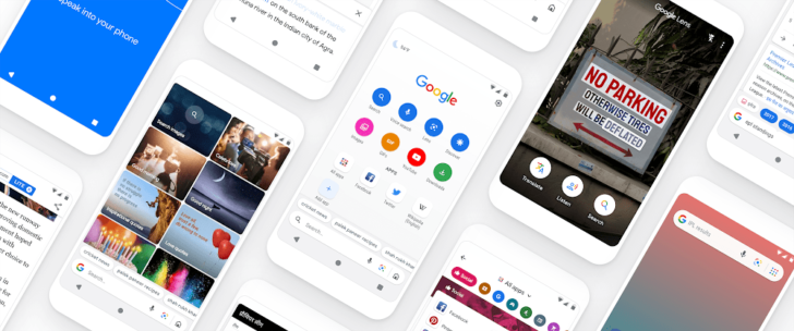 Google Go goes global