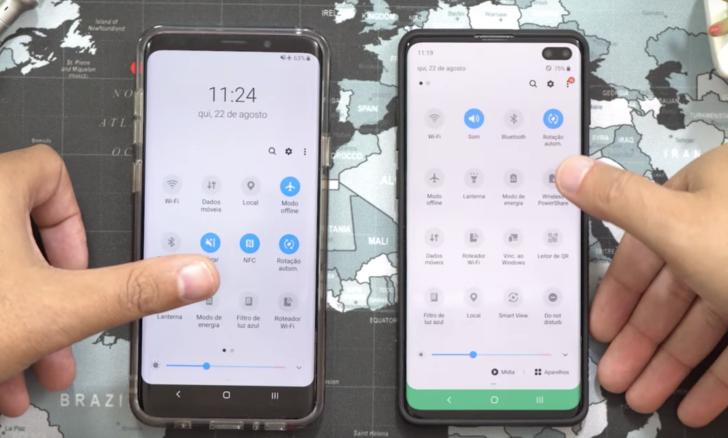 Samsung One UI 2.0: Das sind die neuen Features