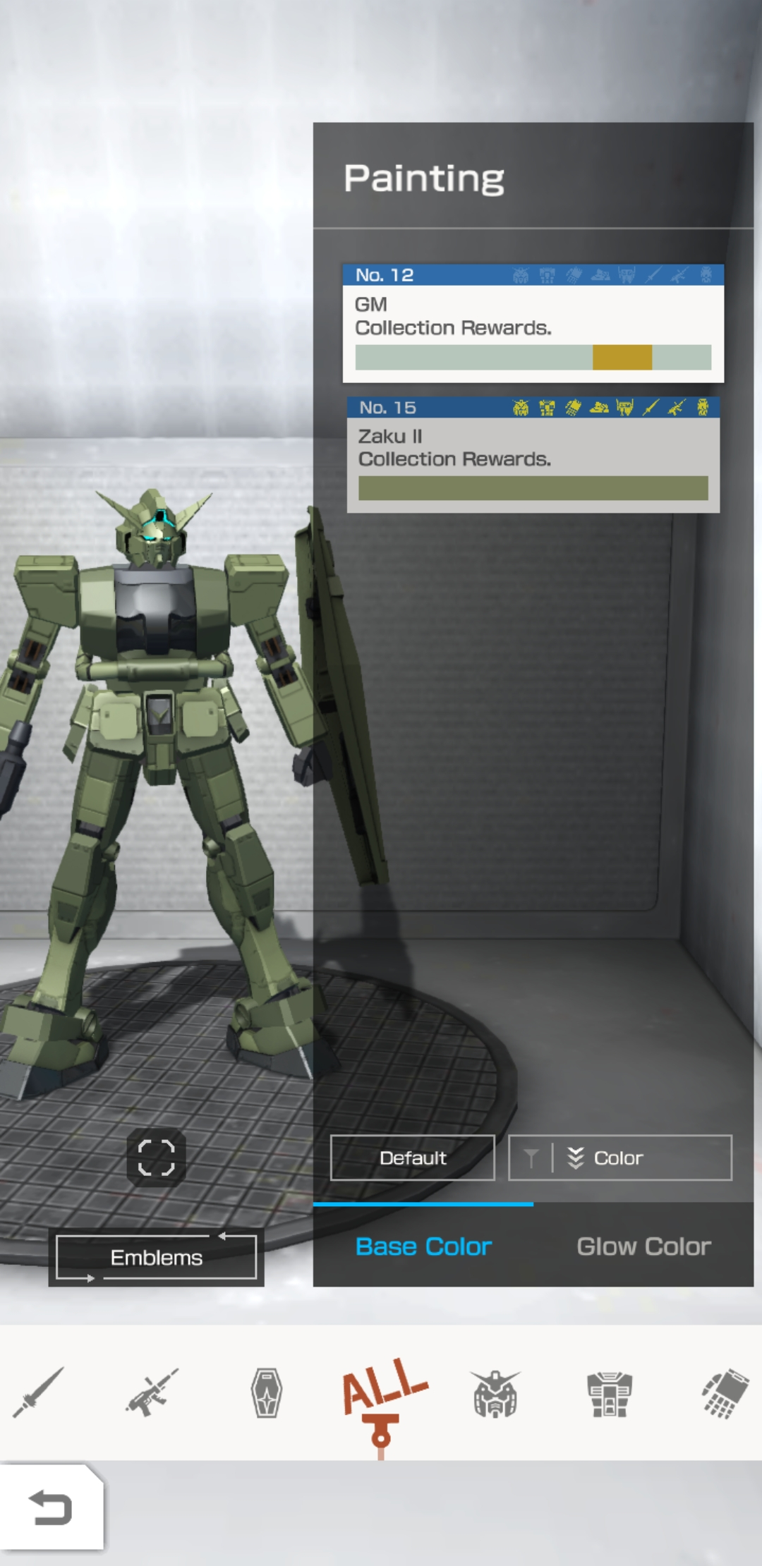 Hands-on] Gundam Battle: Gunpla Warfare is a slick mecha