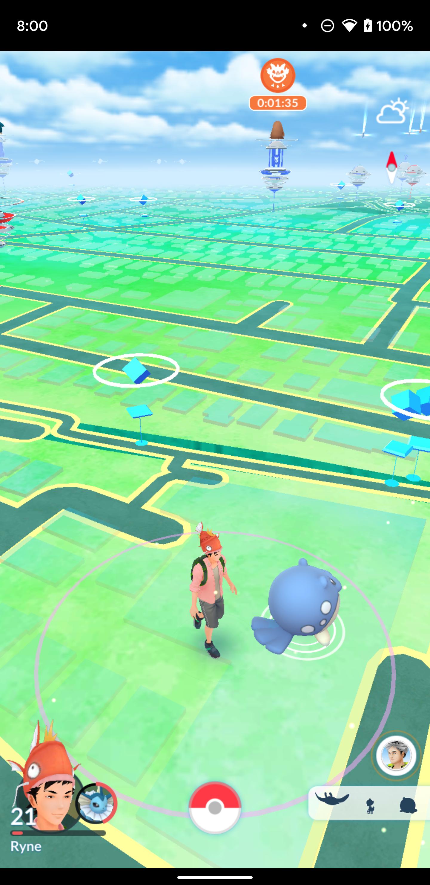 A Pokémon Go Update With Shiny Pokémon Could Revitalize App