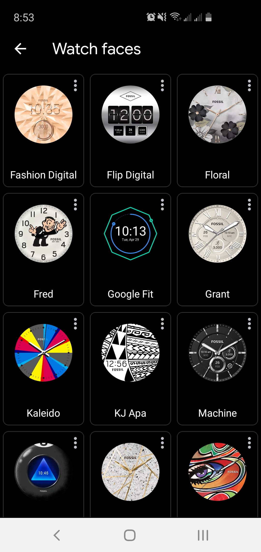 Fossil Q Gen 5 review: Wear OS at its best