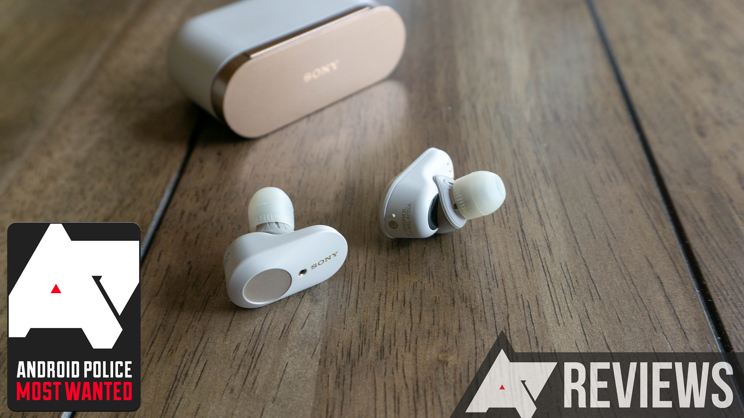 Sony Wf 1000xm3 Review The Current King Of True Wireless Earbuds