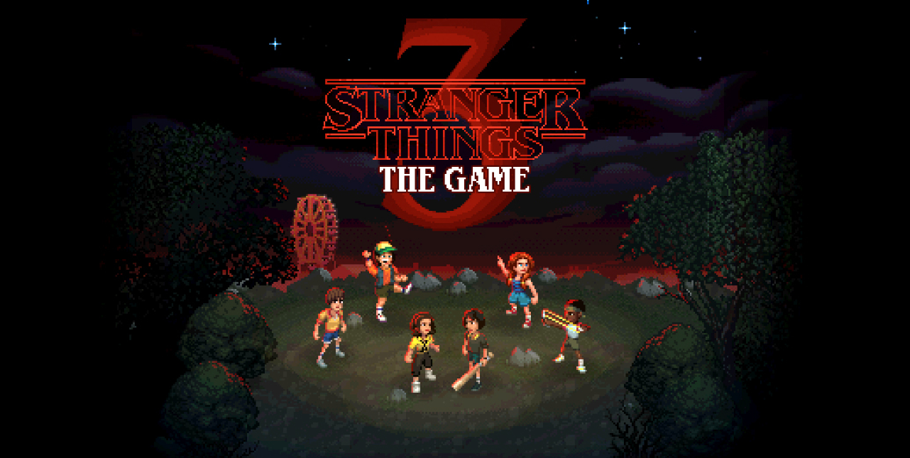 Stranger Things 3: The Game has finally arrived on Android