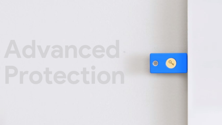 Google's Advanced Protection now flags and blocks risky downloads on Chrome