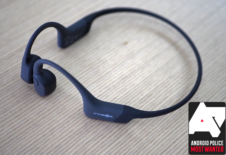 AfterShokz Aeropex review: Bone conduction makes these headphones cool and practical for outdoor use