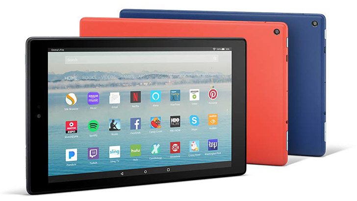 Amazon's Fire tablets are slow, but you can (probably) make them faster - Android Police