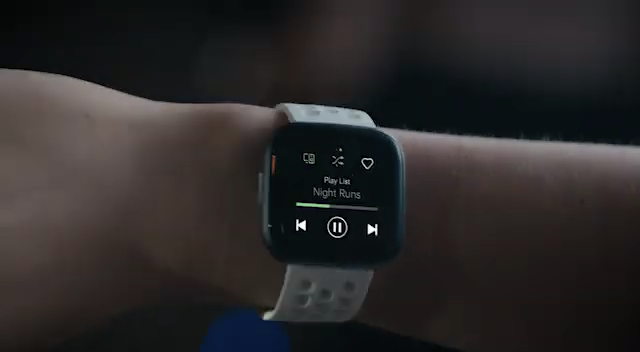 Update: Spotify too] Fitbit Versa 2 leaks point to September