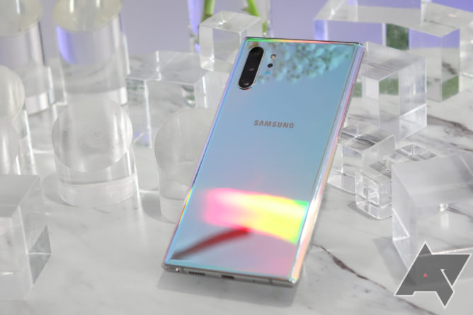 10 Android 10 features you should be using on your Galaxy S10 or Note10 - Android Police