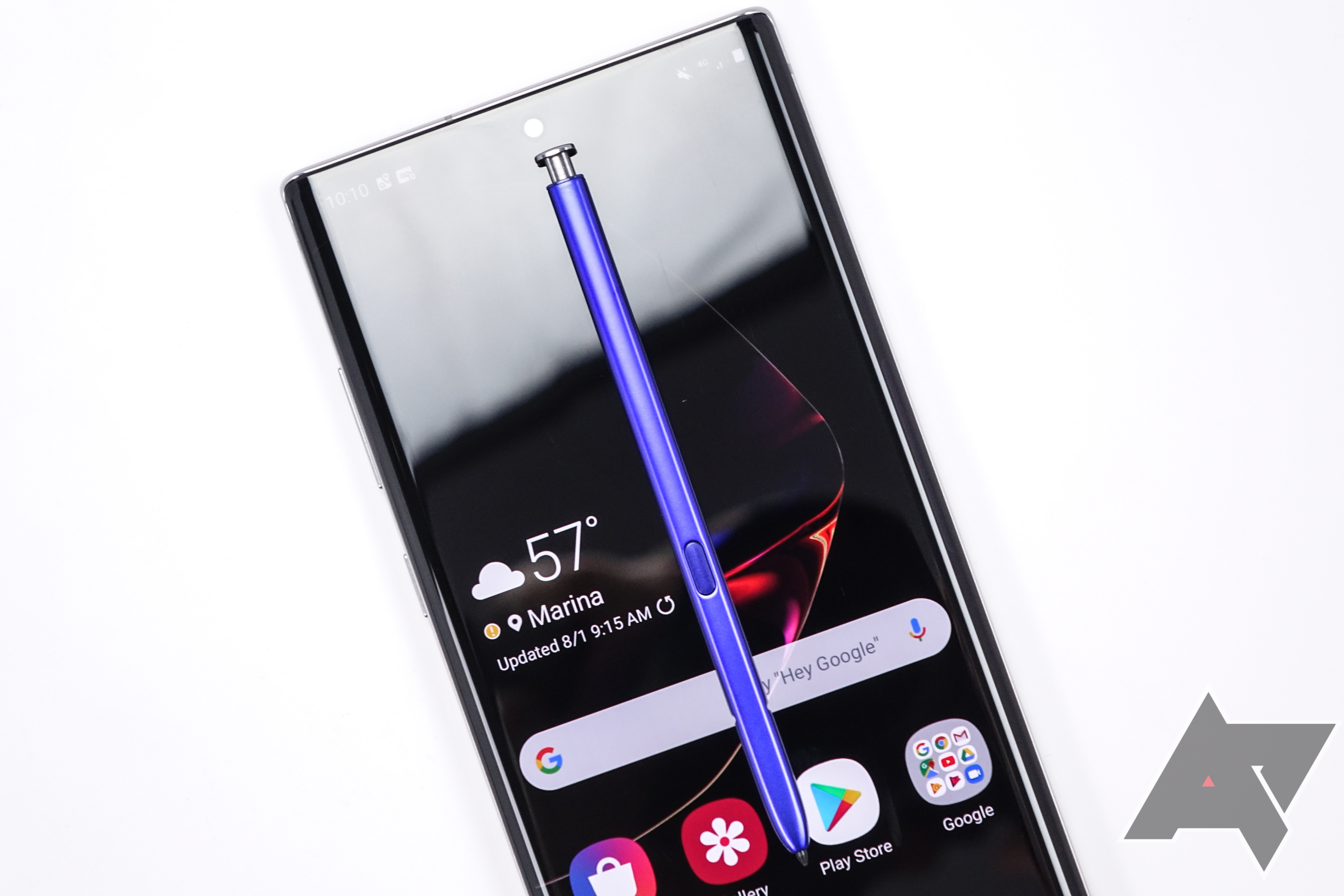 T-Mobile US Galaxy Note10 models are now receiving Android 11 thumbnail