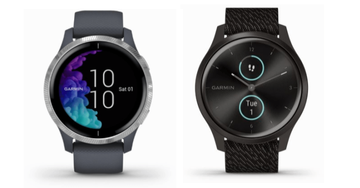 6 new Garmin smartwatches leak, including high-end Venu and hybrid Vivomove Style
