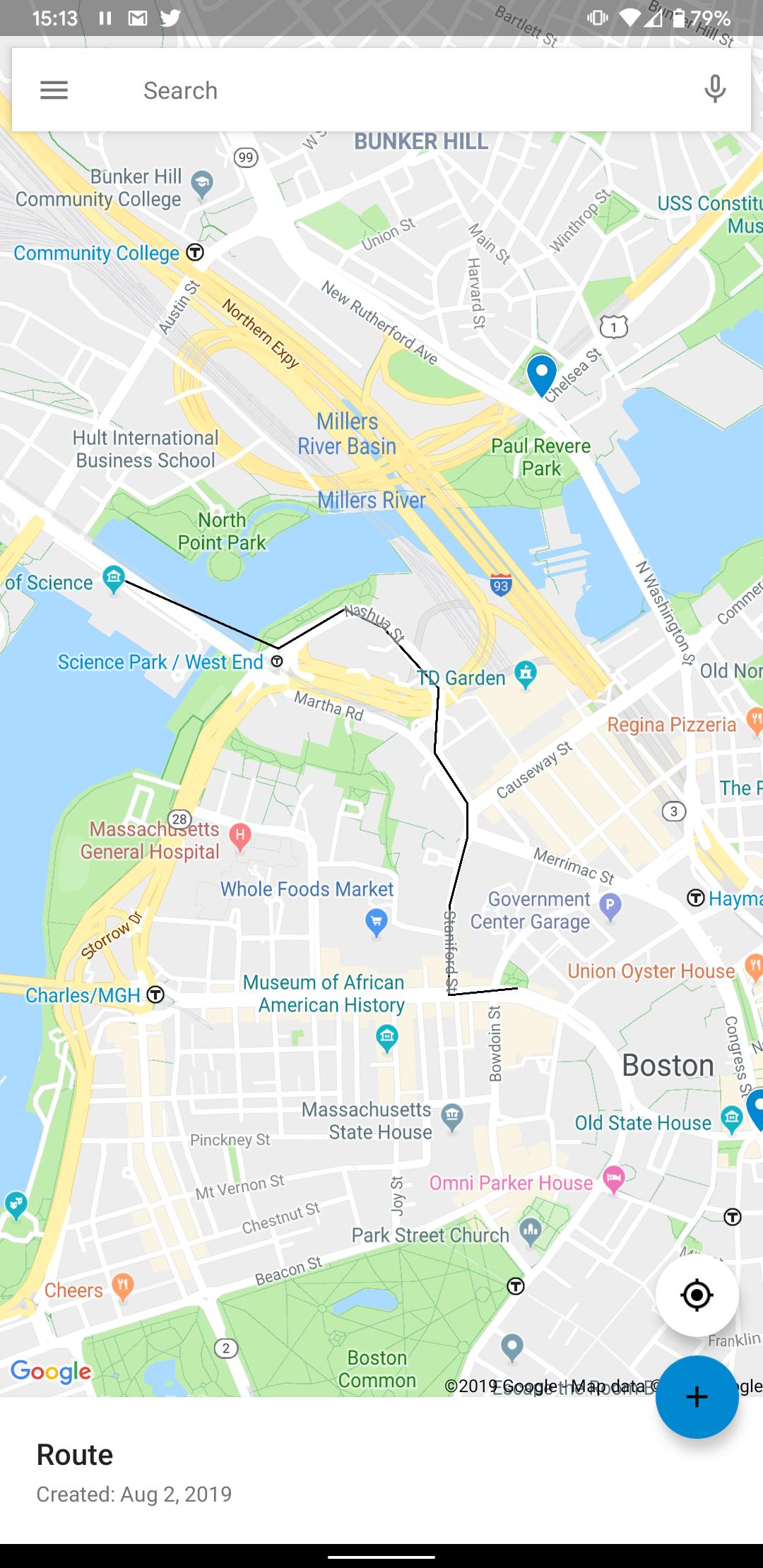 Google Maps Langsam Android