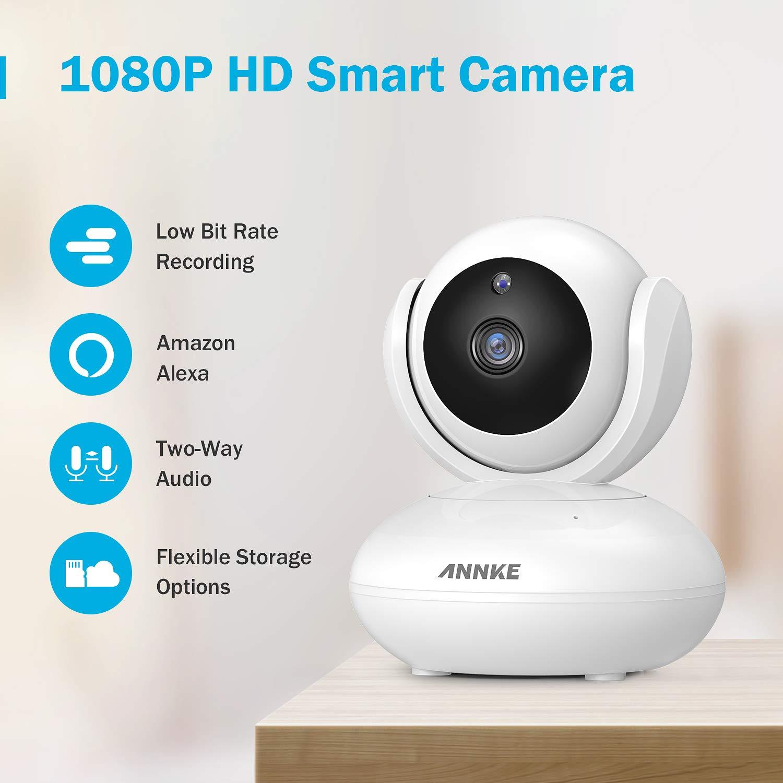 Update: Winners] Win one of 15 Annke 1080p home security