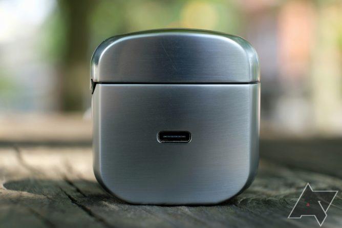 The Klipsch T5 true wireless earbuds offer superb sound, few frills