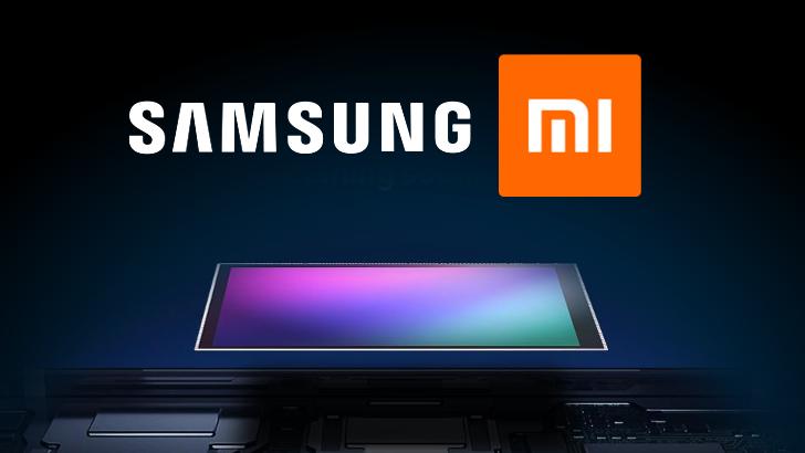 Update: Samsung shares details] Xiaomi will have Samsung's future