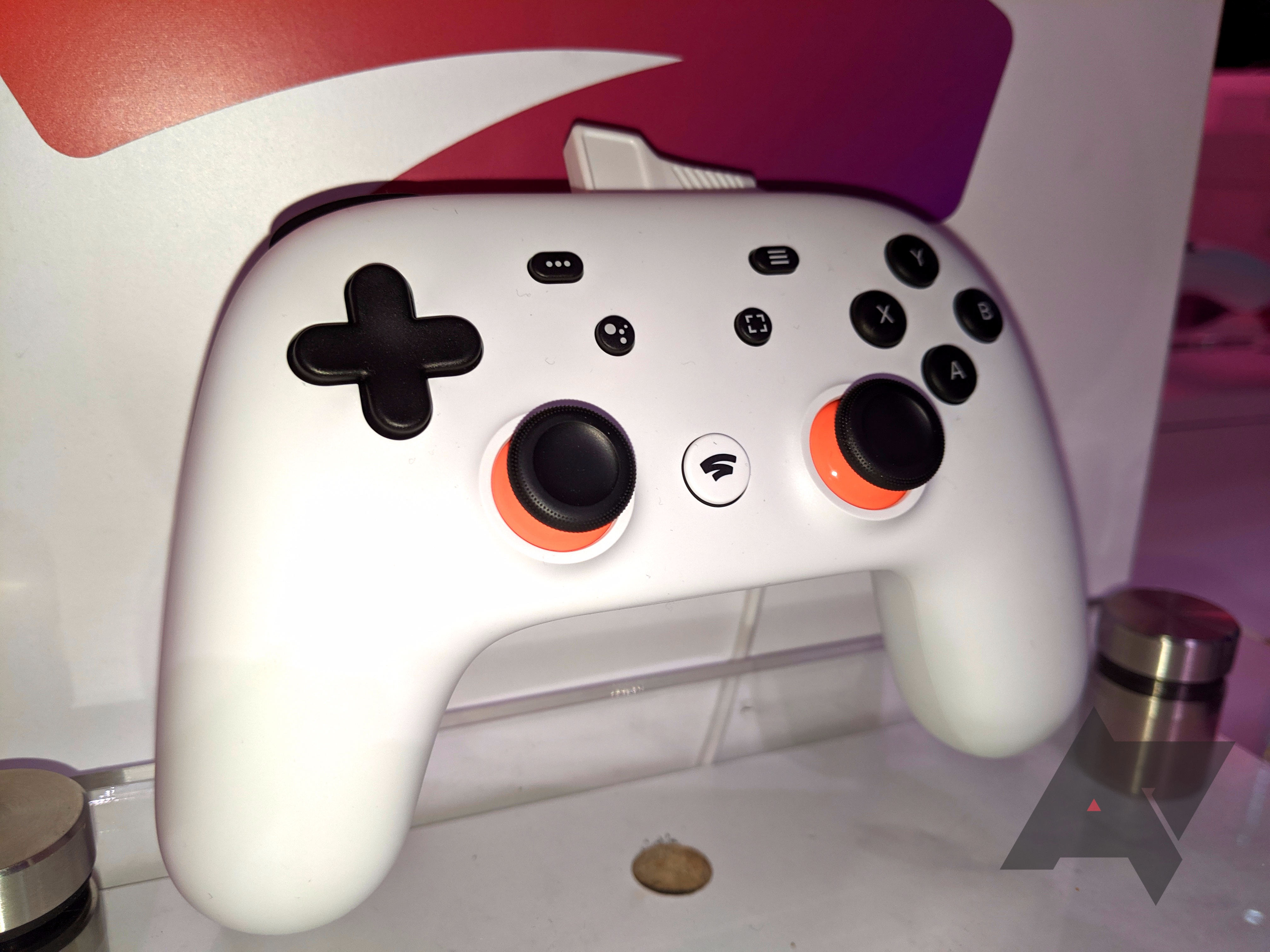 Hands-on: Stadia might be the perfect console replacement