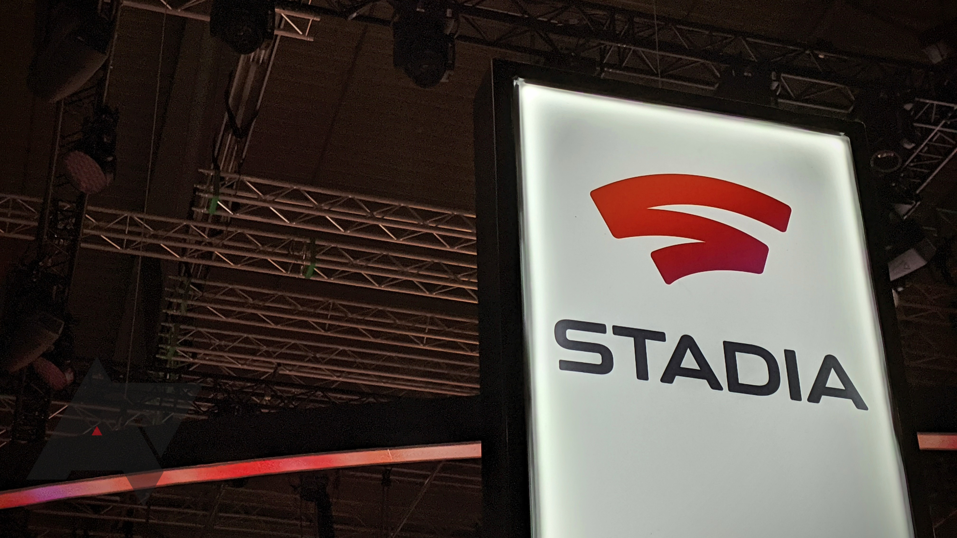 Stadia exec says 400 games are in development for the platform