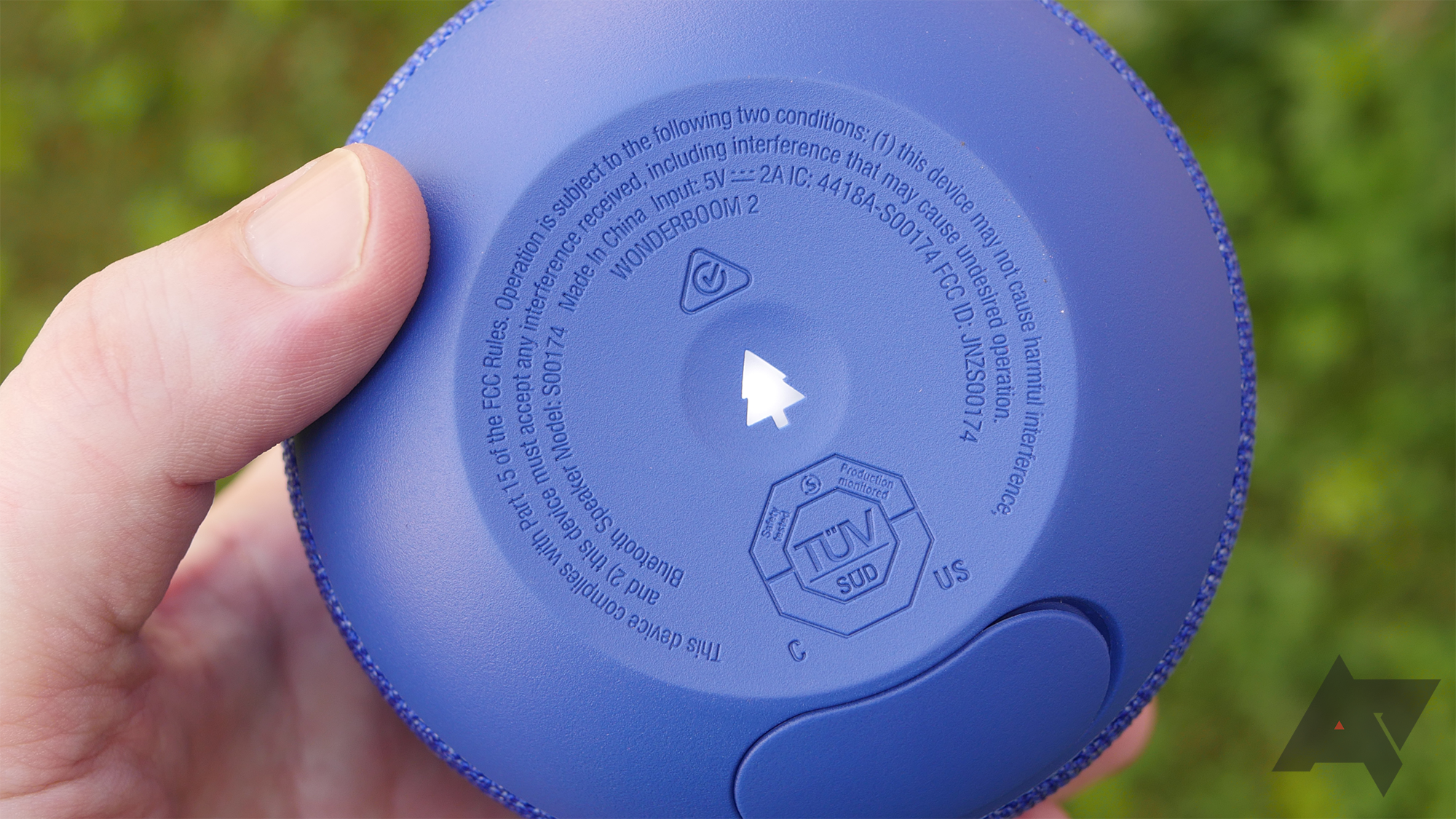 UE Wonderboom 2 review: Some solid upgrades help this rugged speaker stand  out