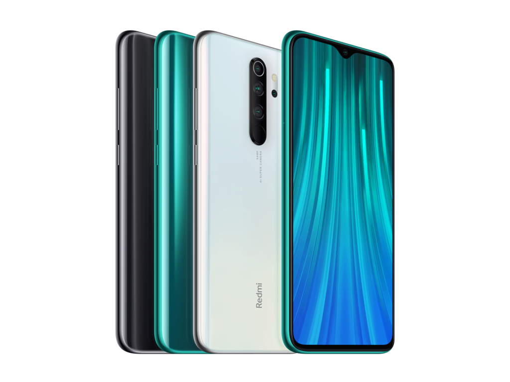 Redmi Note 8 Pro Complete Specifications Leaked Prior To Official Launch
