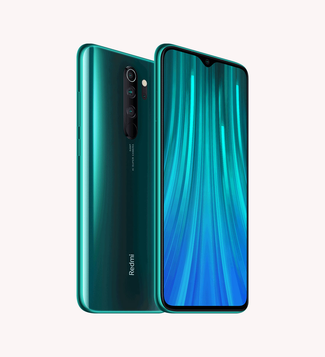 Xiaomi announces Redmi Note 8 and 8 Pro with a whopping ...