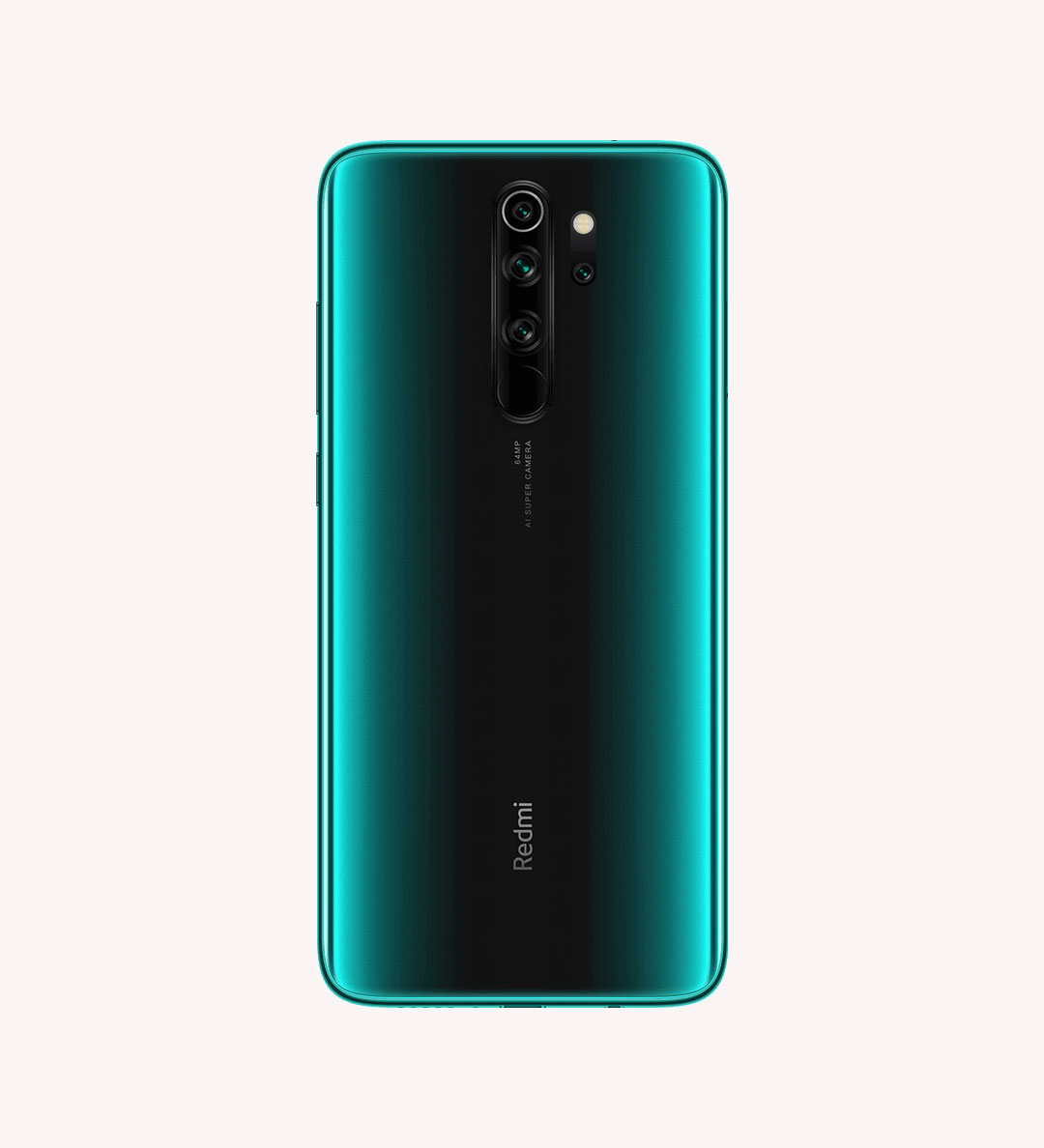 Xiaomi Announces Redmi Note 8 And 8 Pro With A Whopping 64mp Camera