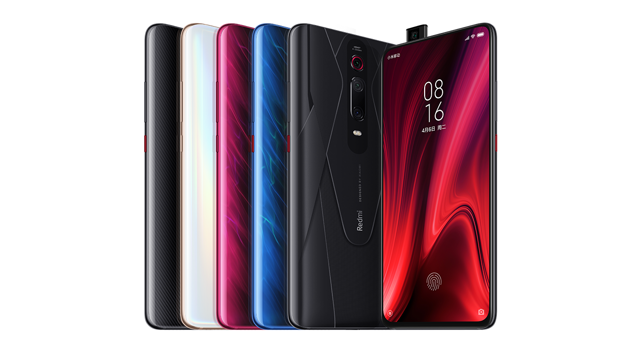 Redmi K20 Pro Premium with Snapdragon 855+ unveiled in China from RM1596