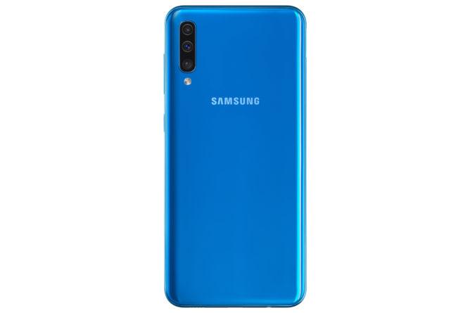 Samsung's international dual-SIM Galaxy A50 is just $285.90 on eBay