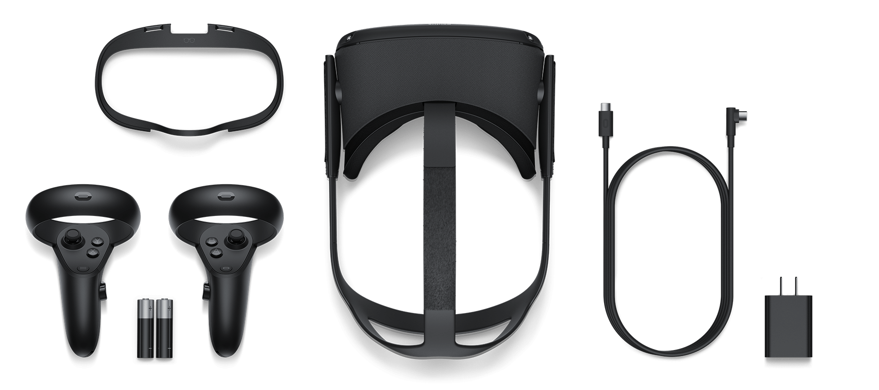 Skyrim and other demanding Oculus Rift titles are coming to the cheaper Quest