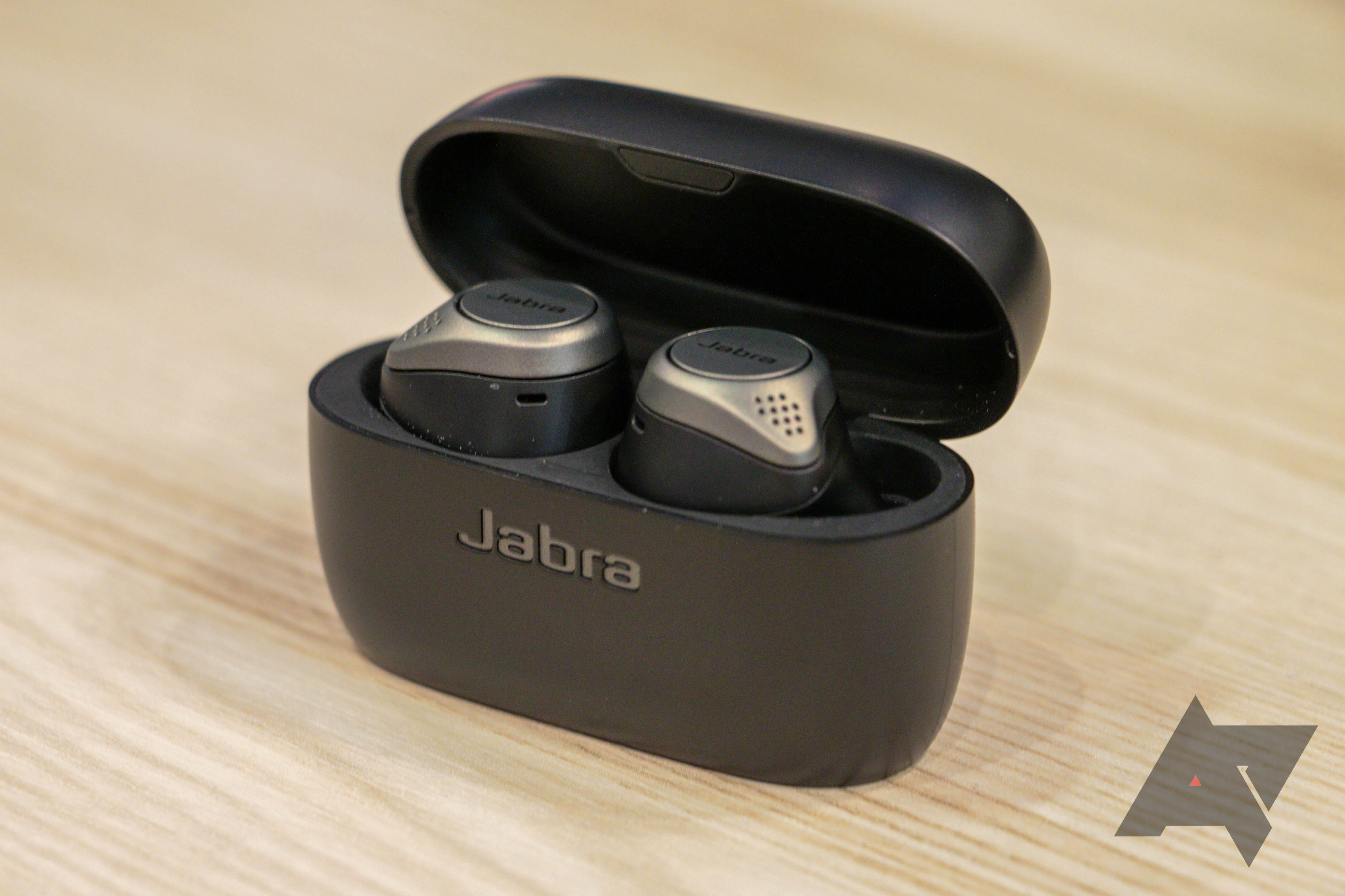 Jabra S New Elite 75t Earbuds Come With Usb C And Last 7 5 Hours On A Single Charge