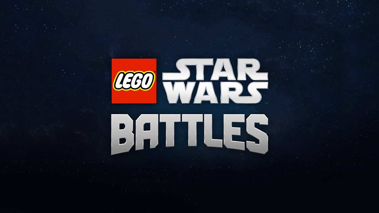 Lego Games 2020.Lego Star Wars Battles Ftp Strategy Game Coming To Android