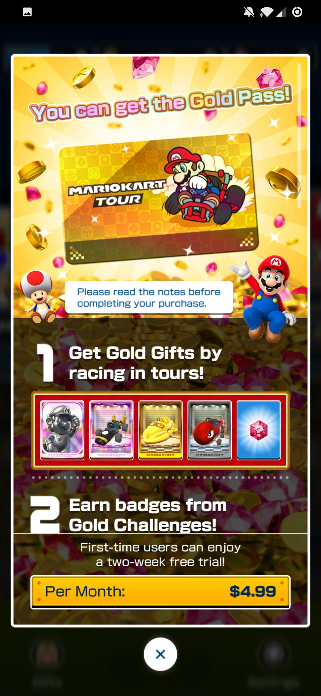 Mario Kart Tour Finally Arrives On Android And It S Easily The