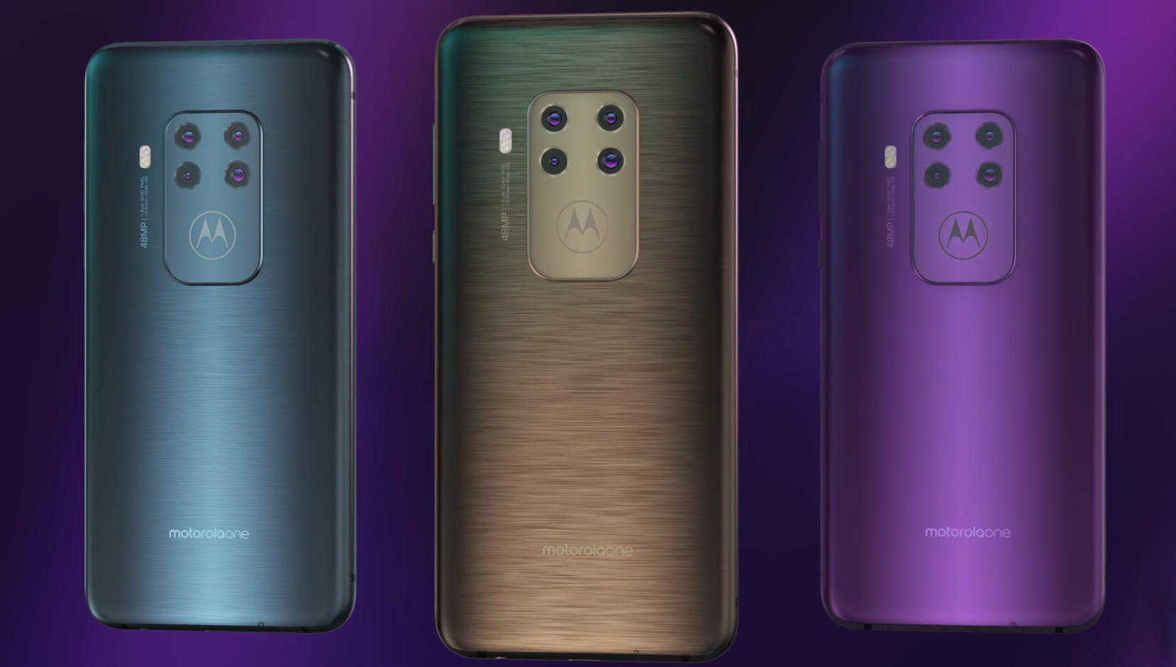 Playground stickers now available in Moto Camera 2 update for Motorola One series