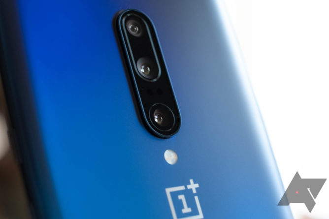 OnePlus 7 series gets improved RAM management and slow-mo videos in OxygenOS 10.0.5 (Update: 7T series too) - Android Police