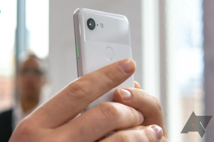 Pixel Launcher on Pixel 3 and 3a crashing after December security patch