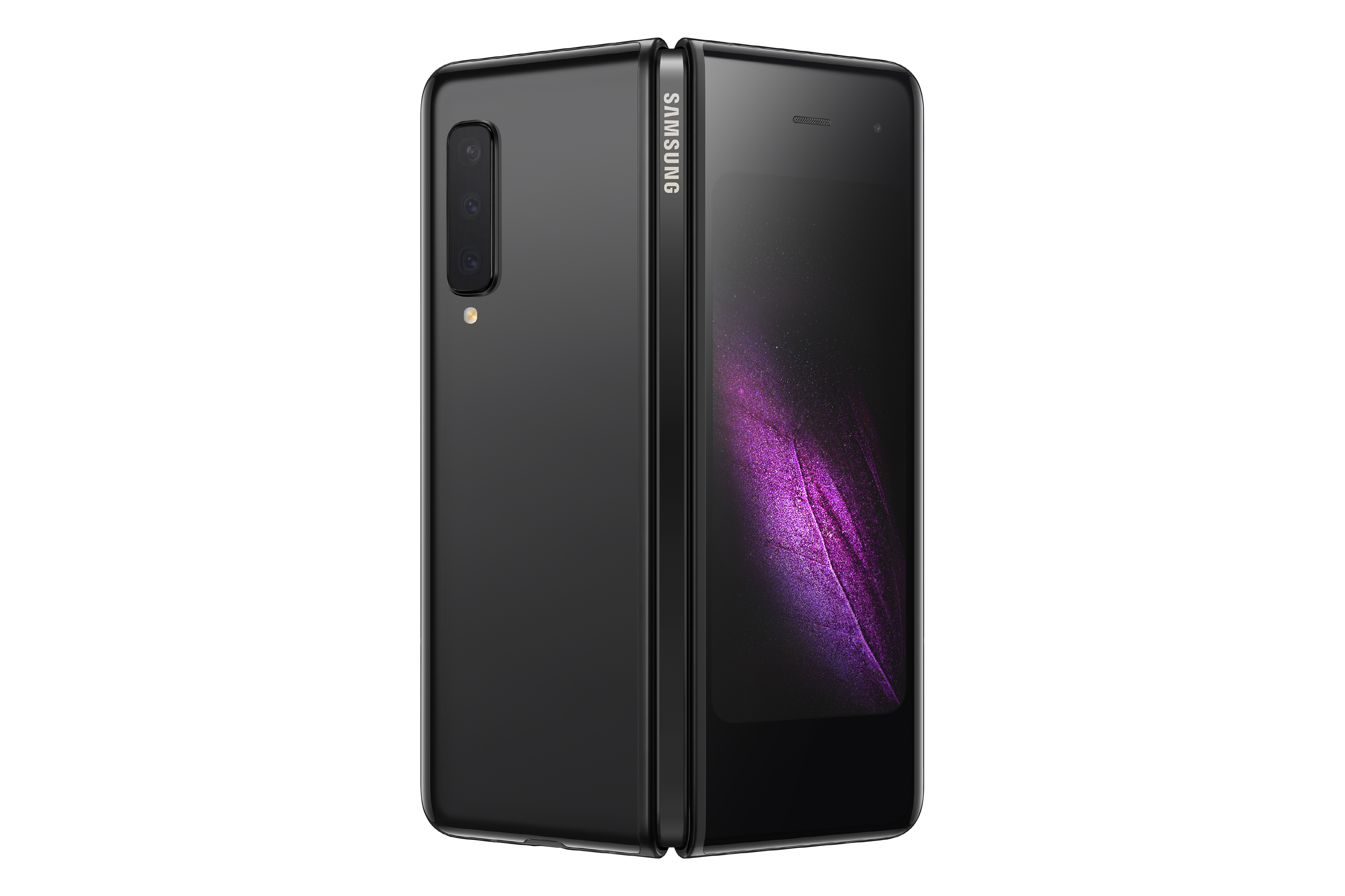 Unlocked Samsung Galaxy Fold starts receiving Android 11 in the US thumbnail