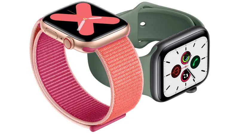 Opinion: The Apple Watch Series 5 embarrasses Wear OS yet again — it's time for changes