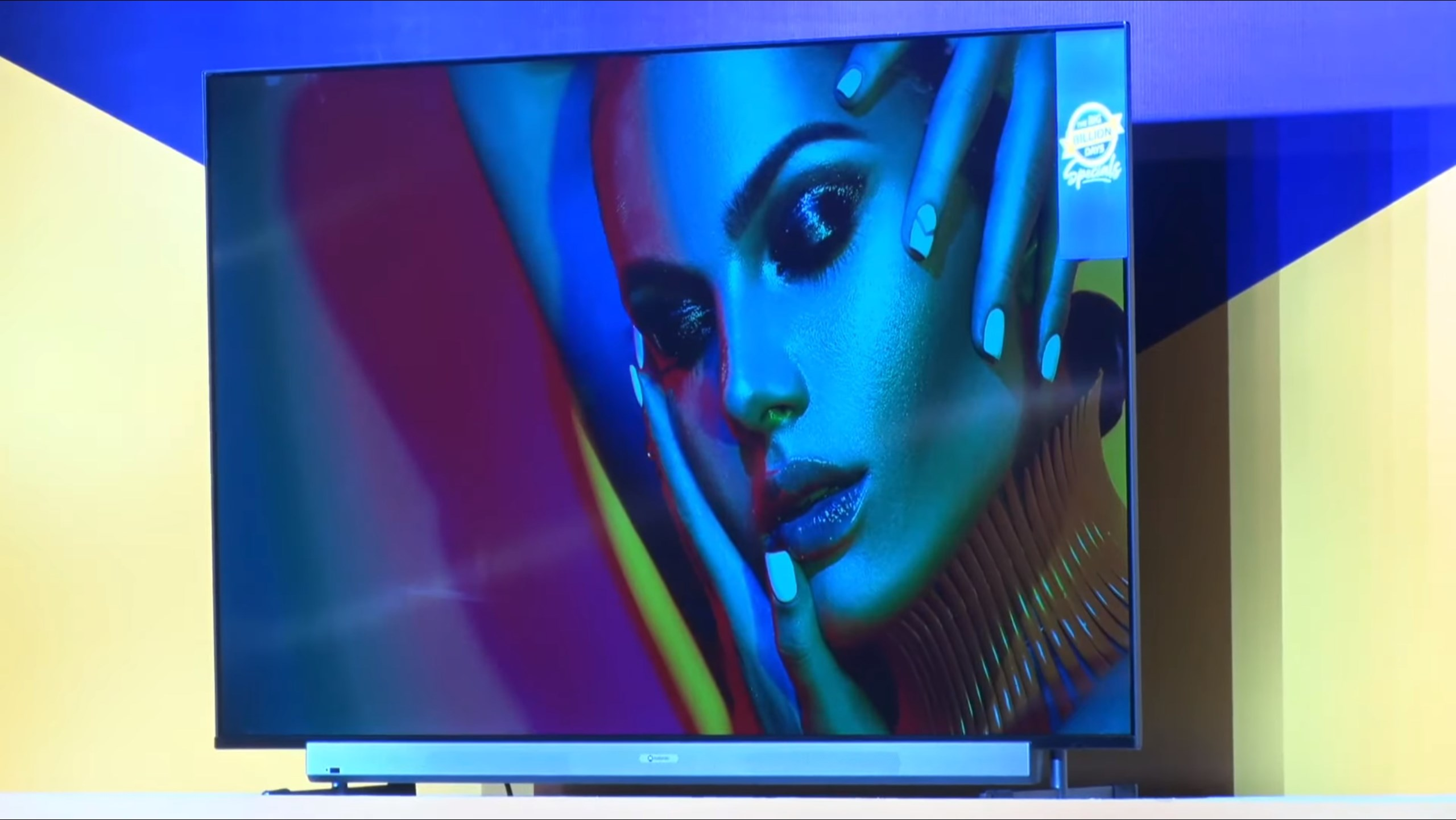 Motorola's official Android Smart TVs launched in India