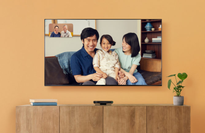 , Facebook refreshes Portal family, adds new Mini model and camera-only option for TVs, Next TGP