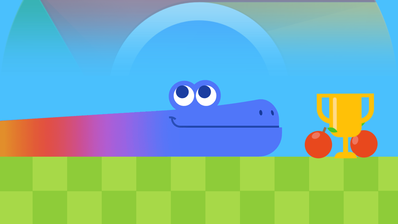 Chrome S Beloved Dino Game May Soon Be Joined By Snake Whole Section For Browser Games