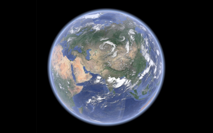 how to download google earth to android