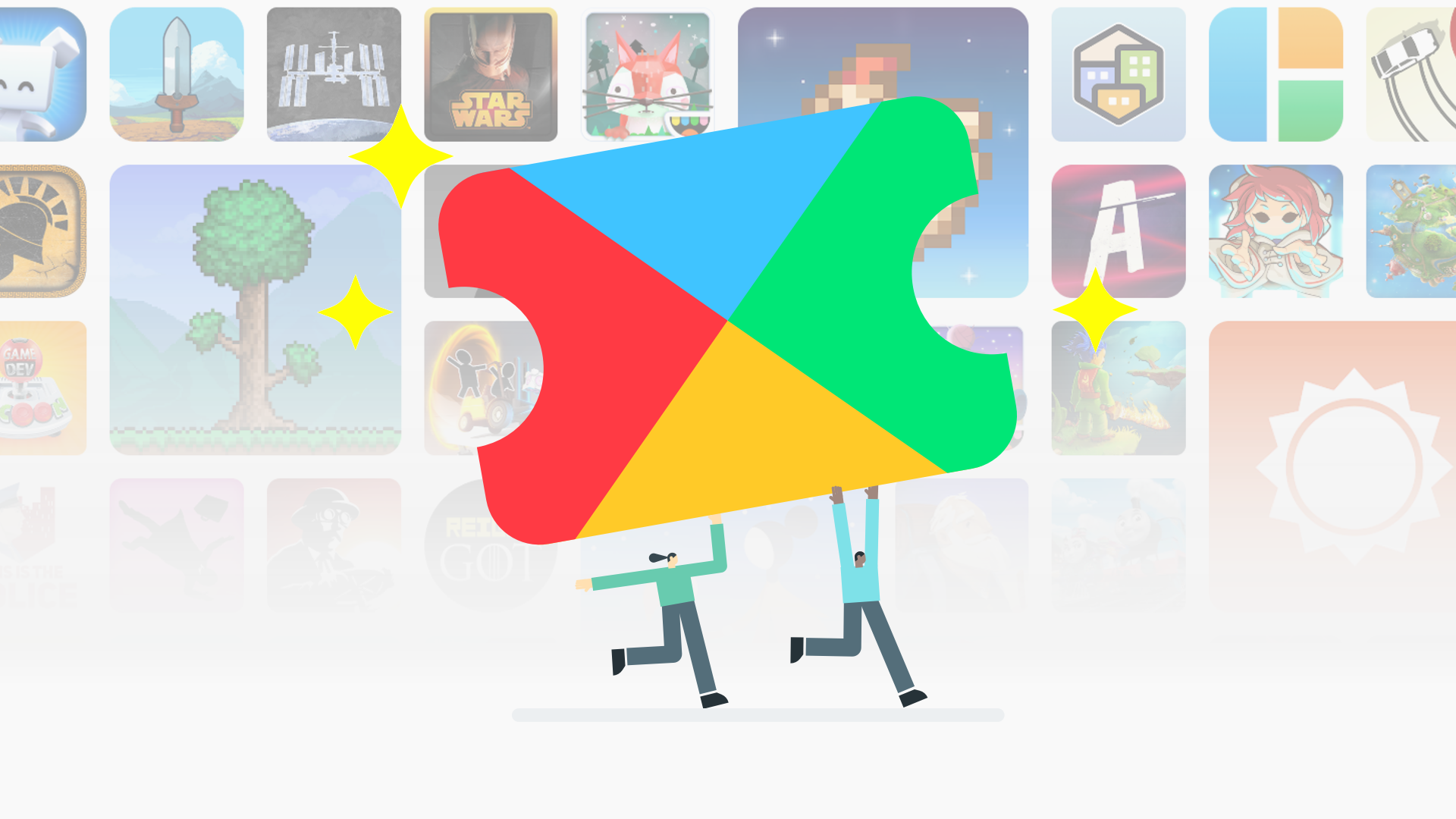 Google strikes back with its own game subscription service