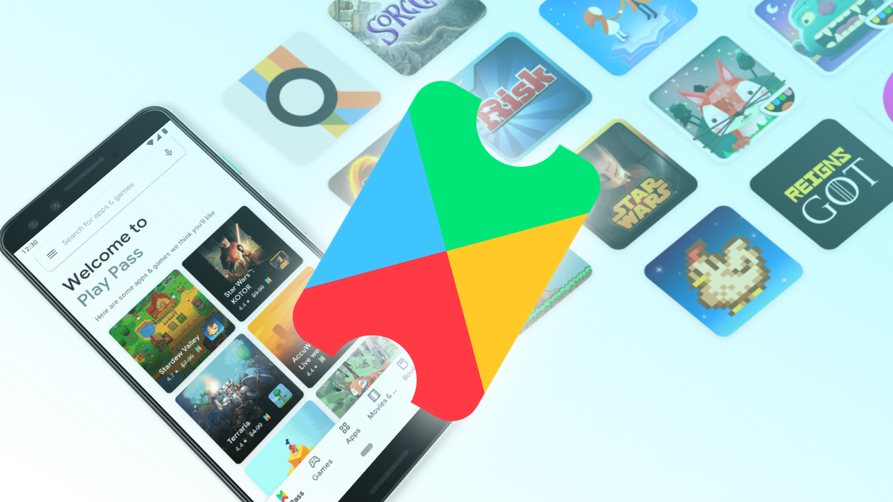Google Play Pass debuts as your ticket to over 350 apps, $2/mo. for the first year