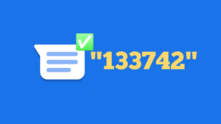 Google rolling out SMS verification code autofill to Android