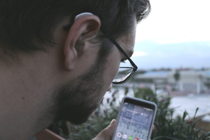 Android 10 supports direct Bluetooth LE streaming to hearing