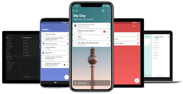 Microsoft To Do gets a fresh coat of paint and dark mode support - Android Police thumbnail