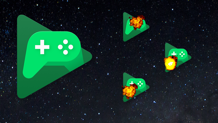 Google Play Games will shutter its multiplayer services next year, leaving some older games to die